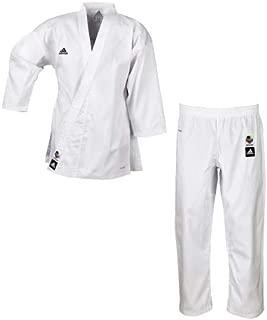 Mejor Adidas Karate Gi de 2020 - Mejor valorados y revisados