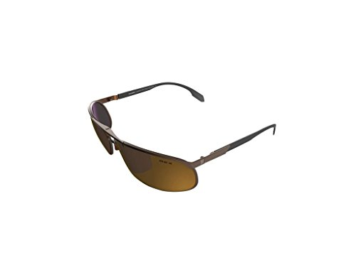 Bex Sunglasses Womens Shuyk X Copper/Brown Sunglasses