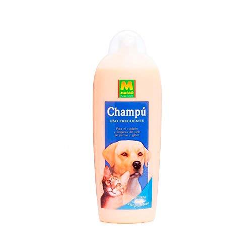 MASSO 231058-Shampooing Usage fréquent-750 ML-Gamme masscotas