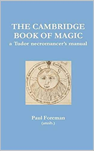 The Cambridge Book of Magic (English Edition)