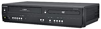 Funai Corp DV220FX4 Combination Video and DVD Player  2014 Model