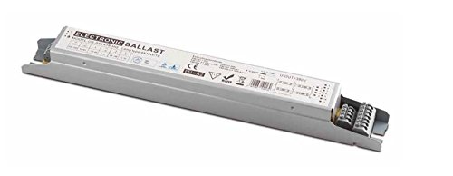 1x36 Watt elektronisches Vorschaltgerät für Leuchtstofflampen und Kompaktleuchtstofflampen