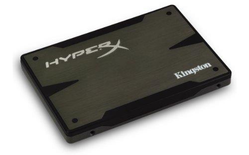 Kingston HyperX 3K SSD Series SH103S3/90G - Disco Solido, 90GB SATA3 2.5'