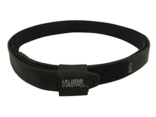 MidwayUSA Stage 1 Competition Belt M Black