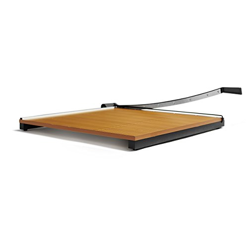 X-ACTO 30x30 Commercial Grade Square Guillotine Trimmer