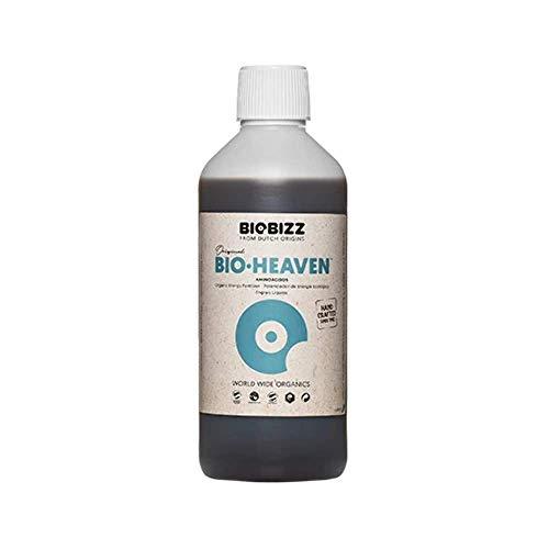 BioBizz 06-300-105 Naturdünger Bio-Heaven 500 ml