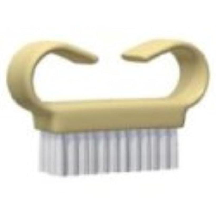 する必要がある変形するカポックBulk Buys Nail Brush -Manicure Brush - Case of 144