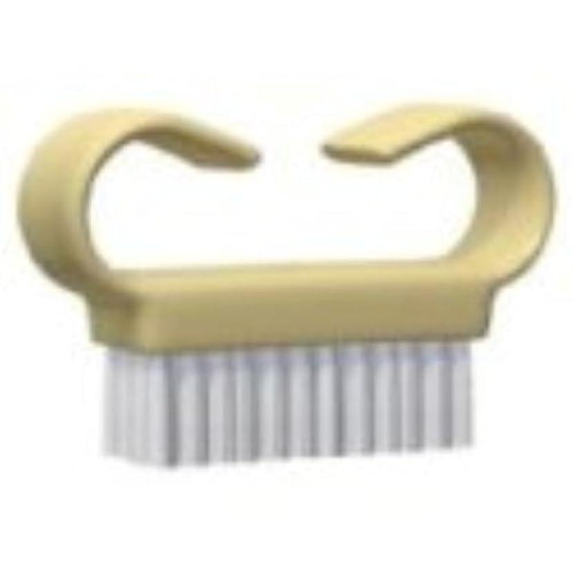 ウイルス電化する予測子Bulk Buys Nail Brush -Manicure Brush - Case of 144