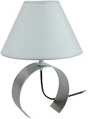 Led Eualuminium Gris 3jqac54lr 400077409 Metal Lampe Eu Terra Unilux 2EWIDH9Y