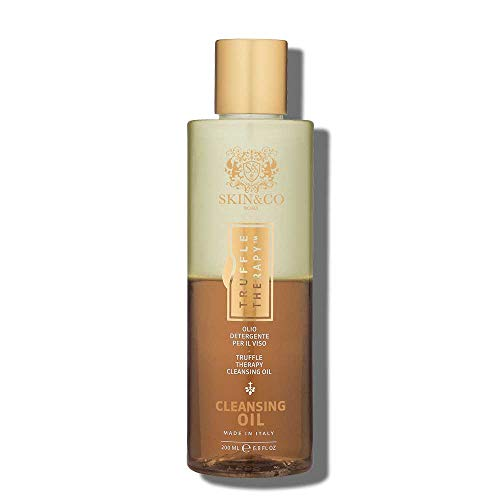 SKIN&CO Roma Truffle Therapy Cleansing Oil