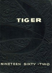 (Custom Reprint) Yearbook: 1962 South High School - Tiger Yearbook (Minneapolis, MN)
