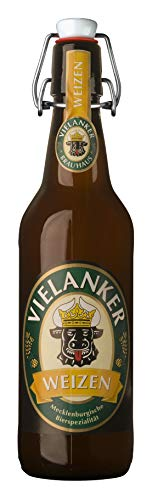 Vielanker Weizen - 0,5 l - Vielanker Bier