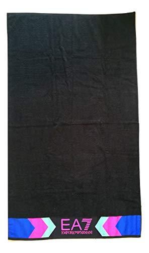 Armani EA7 914000 0P490 (negro)
