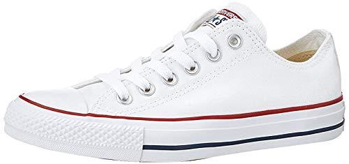 CONVERSE Chuck Taylor All Star Seasonal Ox, Unisex-Erwachsene Sneakers, Taupe, 36 EU