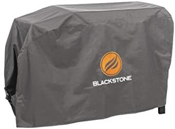Blackstone 5091 Universal Medium Cover Black product image