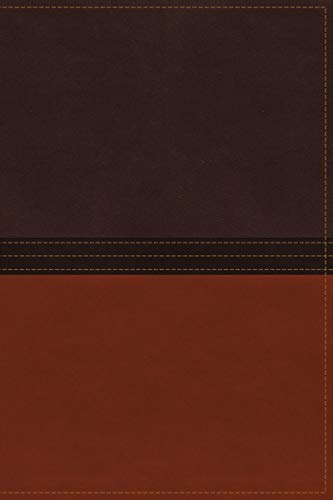 Compare Textbook Prices for The NASB, MacArthur Study Bible, Leathersoft, Brown/Orange: Holy Bible, New American Standard Bible Signature Box Lea Edition ISBN 9780718040376 by Thomas Nelson,MacArthur, John F.