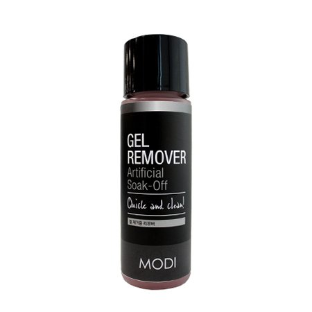 [Aritaum] MODI Gel Remover 100ml