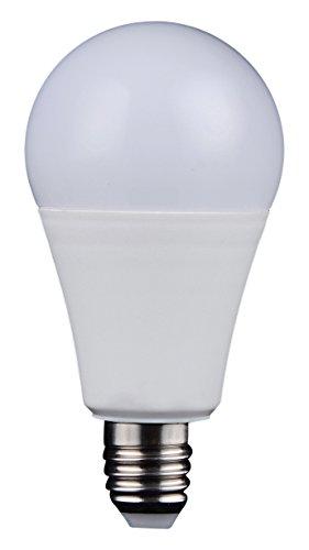 Allstarsled LED-lamp, dimbaar, E27, W, wit, 60 x 120 mm, 12 stuks