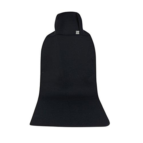 Billabong 3mm autostoelhoes in zwart - antislipmateriaal gemakkelijk verwijderbaar - Protect uw stoel tegen al dat zand
