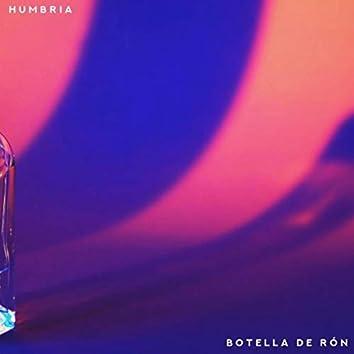 Botella De Ron