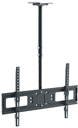 Opticum TV plafondbeugel AX Cinema 32-65 inch LCD TV houder draaibaar zwenkbaar Vesa 600 x 400