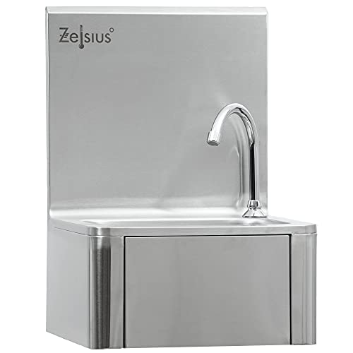 Zelsius -   Edelstahl