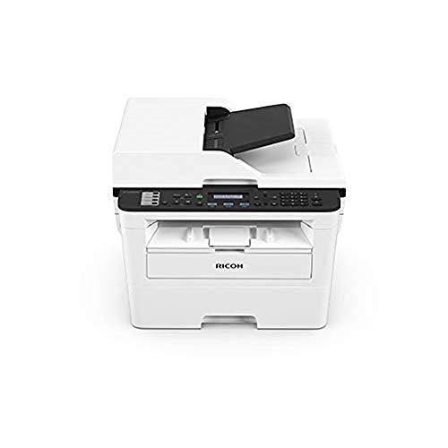 Ricoh 408293 4-in-1 kleurenlaserprinter SP230SFNW A4/Mono