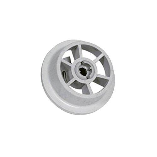 Roulette panier inférieur (x1) Lave-vaisselle 1885900400 BEKO
