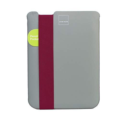 Acme Made Skinny Sleeve Tablet-Medium, dünne Neopren Schutzhülle für iPads & Tablets, Tasche mit 10-11 Zoll, passend für iPad Pro 11