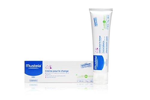 Mustela - Crema Balsámica Mustela 100 ml