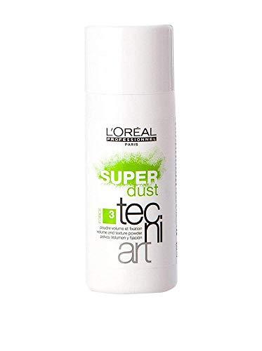 L OREAL TECNIART L'Oréal Paris Haarpulver Tecni Art Super Dust Nº3 7 g 7 gr