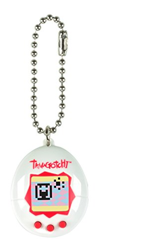 Tamagotchi mini, White and Red