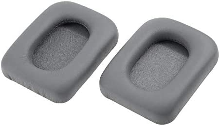 Phoncoo 2pcs Replacement Earmuffs Comfortable Ear Cushions Earpad Ear Pads for Monster Inspiration product image