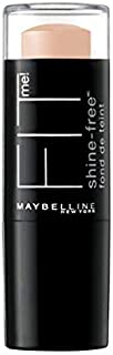 Maybelline Fit Me Shine Stick 120 Classic Ivory