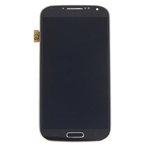 vvvvanker para Samsung Galaxy S4I337M919I9500I9505Pantalla táctil LCD Display Digitalizador Negro