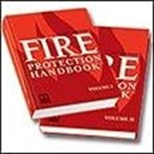 Fire Protection Handbook (2 Volume Set) by National Fire Protection Association (2008-03-01)