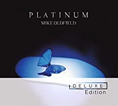 mike oldfield platinum deluxe edition