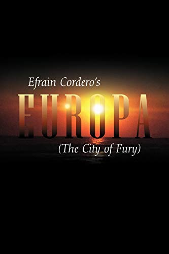 Europa: The City of Fury