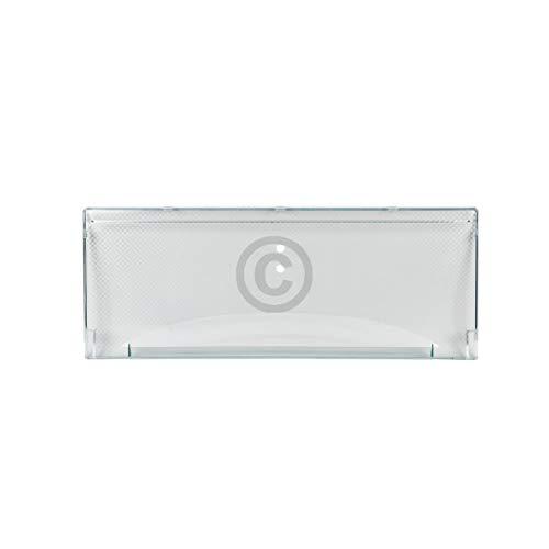 Schubladenblende für Kühlschrank Gefrierschrank 390 x 151 mm Liebherr 7428821