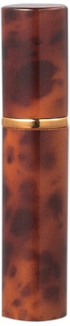 センチメンタル放射する食料品店20121 メタルアトマイザーマーブル塗装