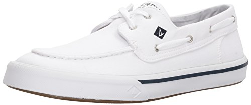 Sperry Mens Bahama II Boat Washed