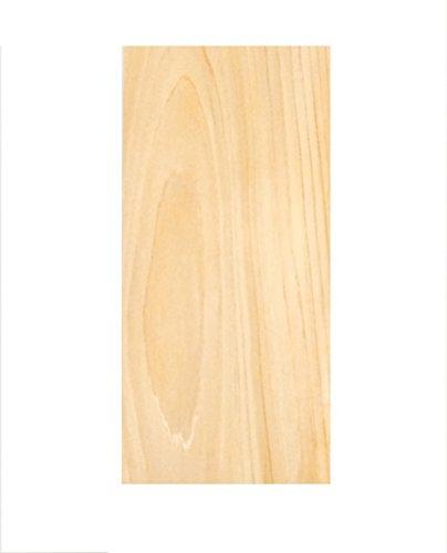 kicoriya 高級 国産 ヒノキ 板 表札 彫刻 工作 ...
