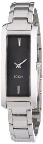 Joop! Damen-Armbanduhr Analog Quarz Edelstahl JP101282F04