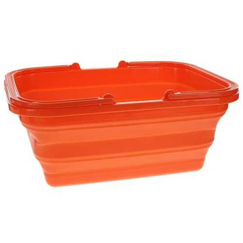 Ust flexware collapsible sink with 2. 25 gal wash basin for washing...