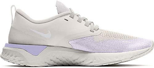Nike Odyssey React Flyknit 2 - Zapatillas de running para mujer, color, talla 43 EU