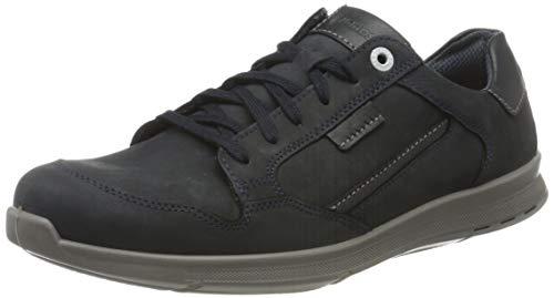 Jomos Herren Rogato Sneaker, Blau (Nachtblau 138-845), 46 EU