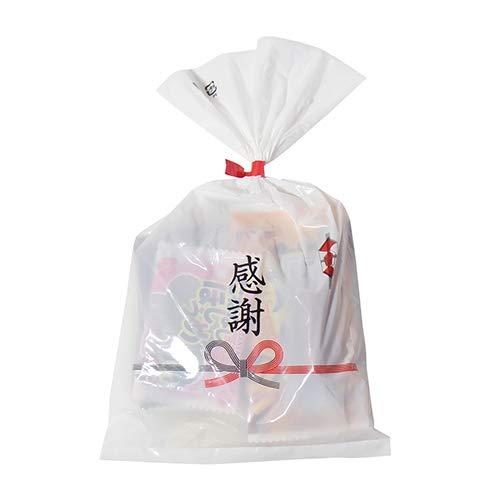 感謝袋 170円 大人おつまみスナック(Aセット)駄菓子 袋詰め おかしのマーチ