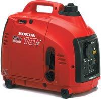 Generator tragbar kompakt 1 KW EU 10i G