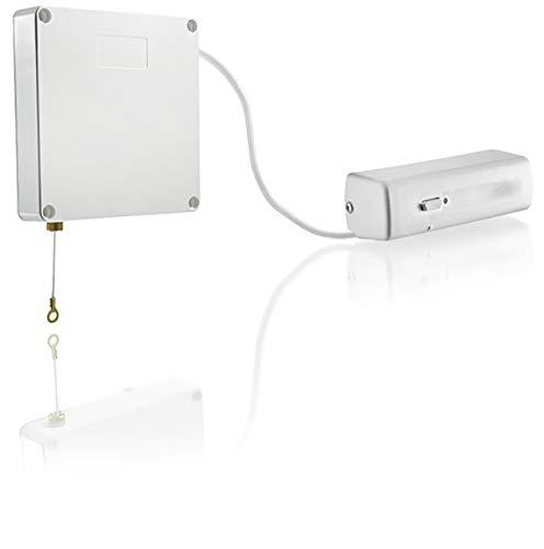 Somfy 2400438 - Detector de apertura para persiana , alarma para casa , Para alarmas Somfy protexiom, protexial y Home keeper