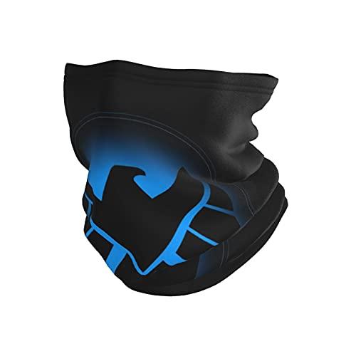 best& Batman Outdoor Microfiber Neck Polaina caliente a prueba de viento cara mas-k bufanda pasamontañas